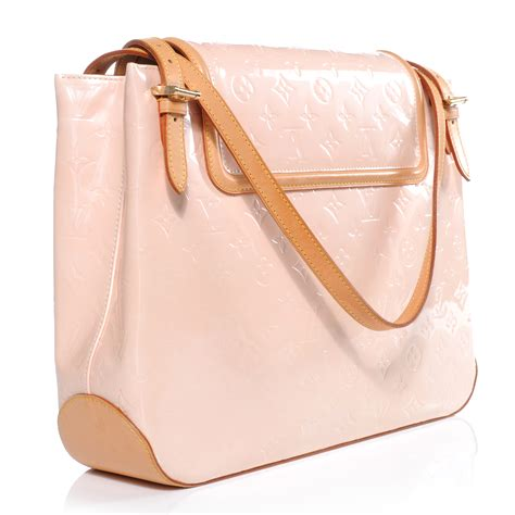 Tas Impor Louis Vuitton 41218 louis vuitton vernis petronia marshmallow 41218