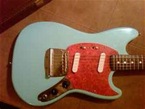 fender mustang craigslist craigslist vintage guitar hunt fender 65 mustang ri w