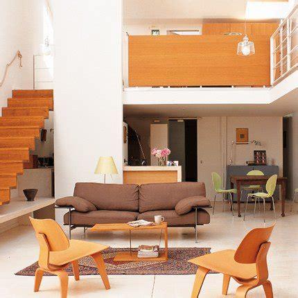 Maison D Architecte En Bois 2433 by A Ivry Un Loft Pens 233 Et Con 231 U Pour La Famille
