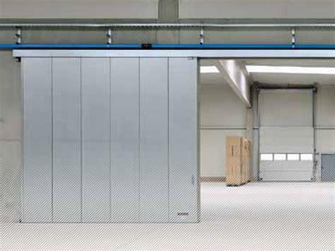 Porte Coulissante Hangar by Porte Coulissante Pliante Lemonnier Industrie Idf