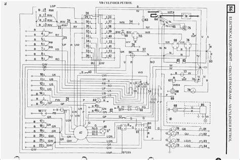 rover 220 wiring diagram wiring diagram manual