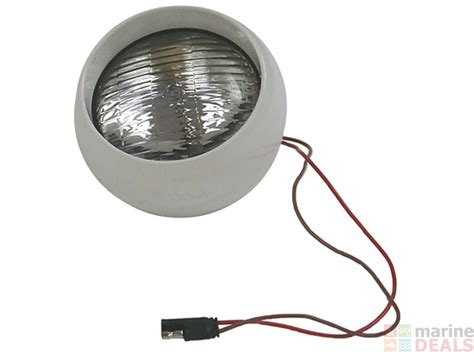 eyeball light bulb replacement buy 95004 replacement eyeball light white 28v