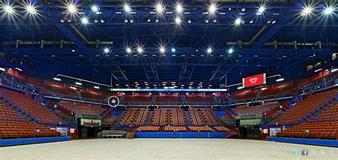 interno forum assago mediolanum forum