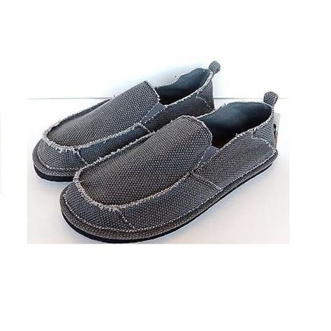 op pacific s canvas slip on loafer casual