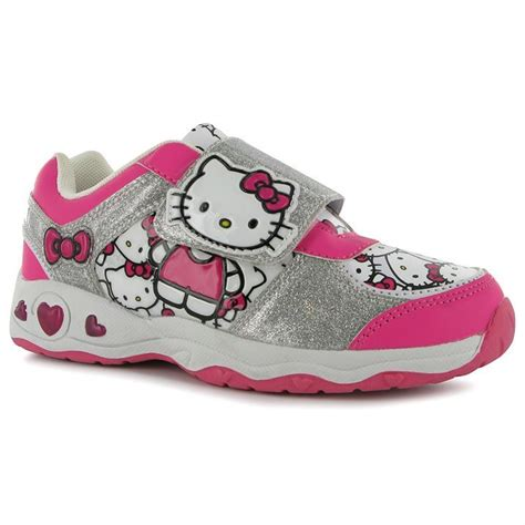 hello kid shoes hello childrens light up trainers sports shoes