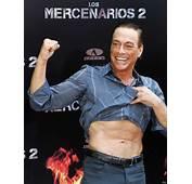 Car Crash Van Damme