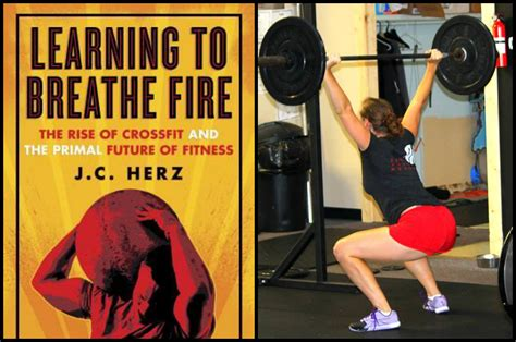 for fitness and learning books the rise of crossfit book