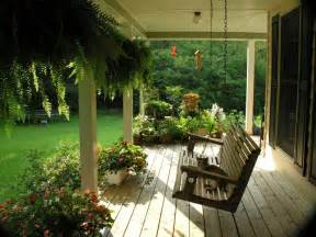 beautiful porches country living made beautiful porches pinterest