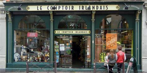 Comptoir Irlandais Lille by Lille Le Comptoir Irlandais