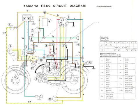 yamaha fs1 wiring diagrams wiring diagram schemes