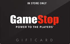Stores That Sell Gamestop Gift Cards - buy gamestop in store only gift cards raise