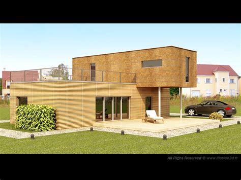 architecture maison 3d architecture illusion 3d