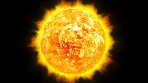 Die Wiege Der Sonne 1 Die Sonne Entstand In Nur 30 Millionen Jahren