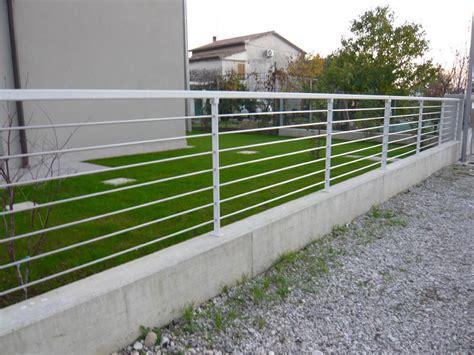 ringhiere per giardini ringhiere per recinzioni ferro d 233 lite
