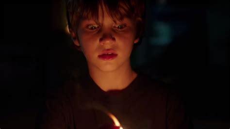 Lights Movie Watch Lights Out Trailer David F Sandberg Plays On