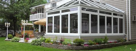 How Much Does An All Season Room Cost Sunrooms Additions Nh Me Ma L Clearview Sunroom Window
