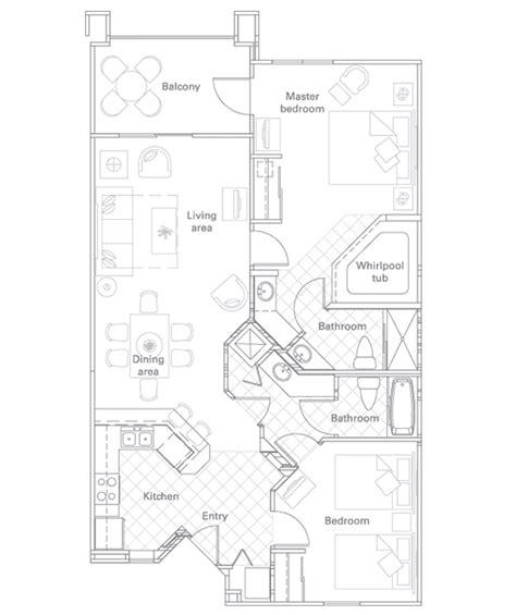 sheraton vistana resort floor plans sheraton vistana resort villas