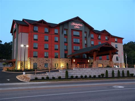 Comfort Inn Teaster Pigeon Forge by Hton Inn Pigeon Forge Trotter Associates Architects
