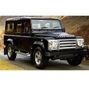Land Rover Defender 110 Photos Reviews News Specs Buy Car