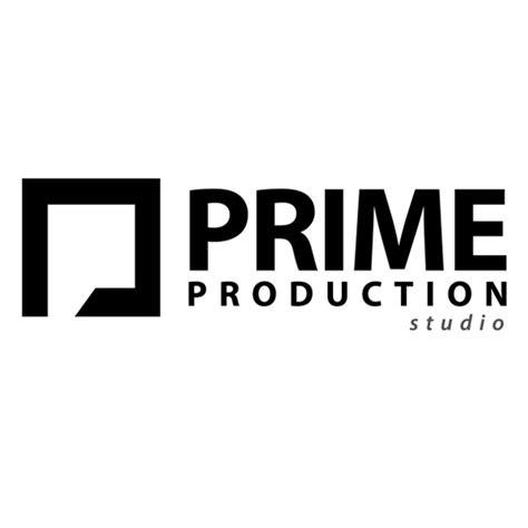 Prime Production Studio Logo Design Ideas And Pixels Production Logo Templates