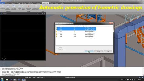 plant layout youtube cadmatic plant design software part 2 youtube