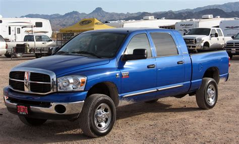 Used Dodge Ram 3500   2018 Dodge Reviews