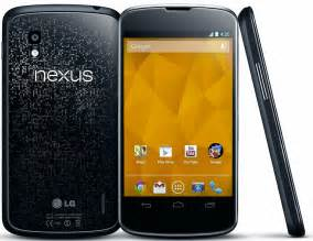a month in with the nexus 4 google strengths emerge
