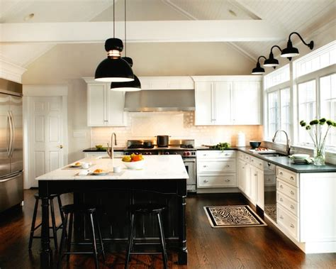 kitchen pendant lights modern pendants gooseneck lights for kitchen project
