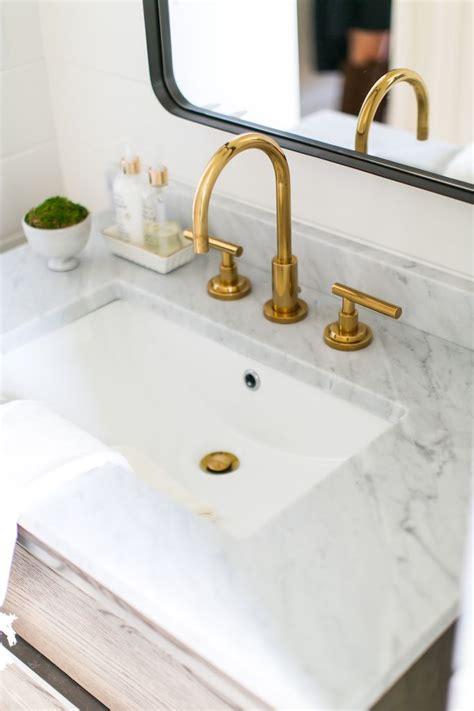17 Best ideas about Carrara Marble Bathroom on Pinterest
