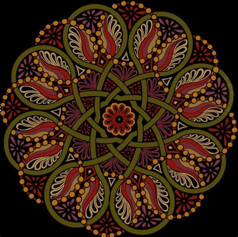 New Outer Mandala 17 best images about fondos on iphone backgrounds mandalas and iphone wallpapers