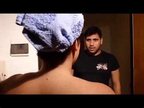 ragazze si fanno la doccia barzelletta molto divertente in siciliano