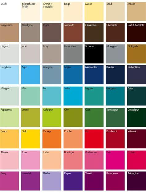 Die Sch Nsten Hochzeitseinladungen by Farbskala Die Sch 246 Nsten Farben F 252 R Ihre