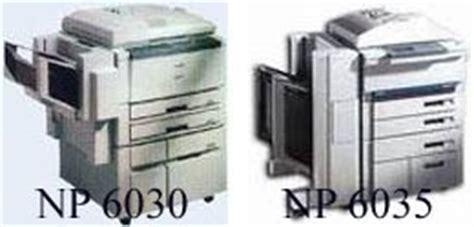 Mesin Fotocopy Canon Np 6030 canon np 6030 mesin fotocopy canon photocopy canon