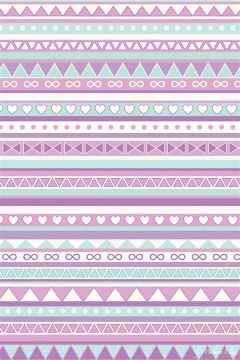 wallpaper cute tribal purple aztec backgrounds pinterest cases tribal