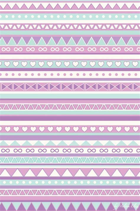 cute aztec pattern purple aztec patterns pinterest cases patterns and