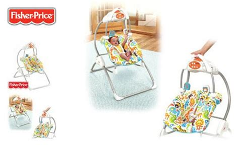 home swing price fisher price 2 in 1 swing rocker 163 54 99 home bargains