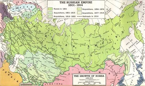russian empire map untitled document users humboldt edu