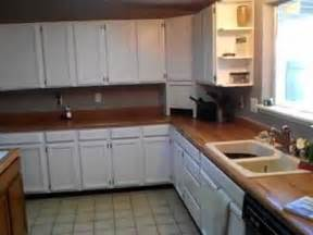 marvelous Painting Gloss Kitchen Cabinets #1: hqdefault.jpg