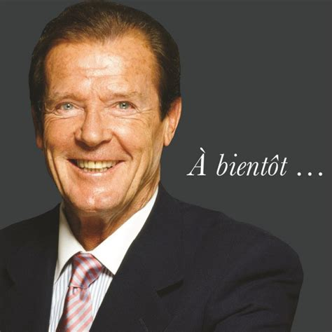 roger moore bientt see you soon sir roger moore s final book 192 bient 244 t will be published posthumously in