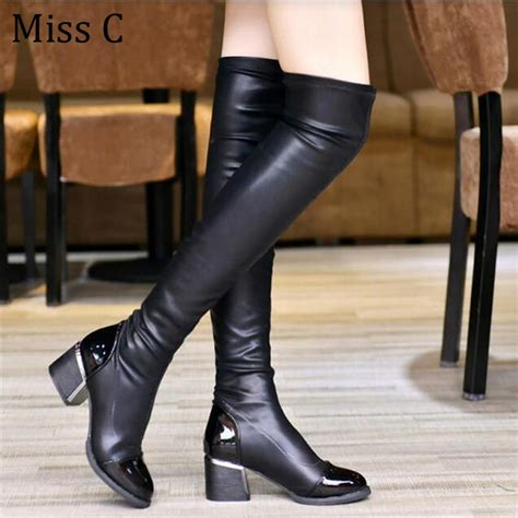 buy wholesale thigh high boots from china thigh