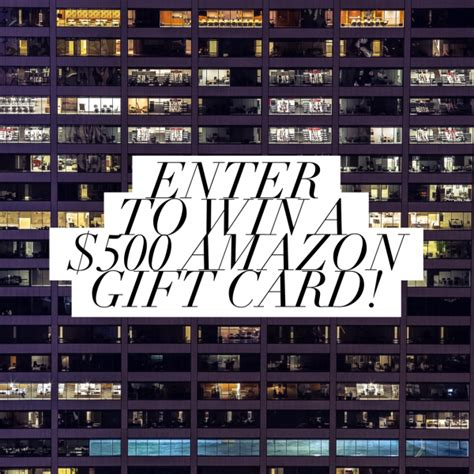 Does Cvs Sell Amazon Gift Cards - last chance the 500 amazon gift card giveaway ends today mommies with cents
