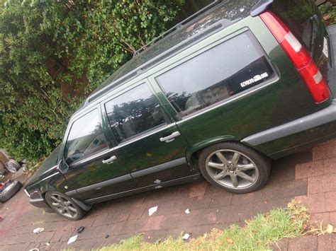 sold sydney  volvo  wagon auto  months rego   sale oz volvo forums