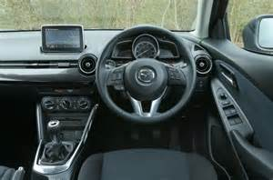 pics for gt mazda 2 interior