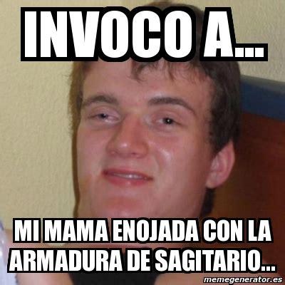 Memes De Mamas - meme stoner stanley invoco a mi mama enojada con la