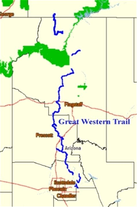 driving the great western trail in arizona an road travel guide to the great western trail in arizona books boardgameprices great western trail