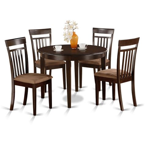 shop small   piece kitchen table   dining chairs