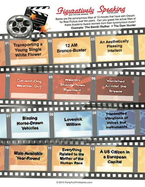 film quiz oscars oscar trivia a movie quiz on the best of the best
