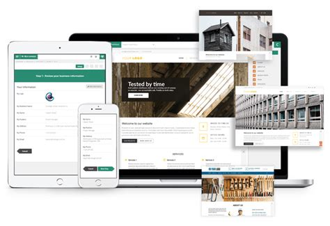Web Design White Label   white label web design development services