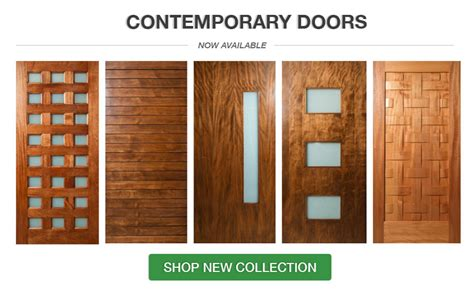 wood entry doors miami shop exterior interior and prehung doors eto doors