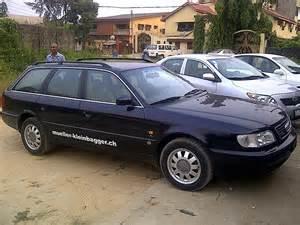 tokunbo 1998 audi a6 2 8 avant quattro wagon awd price